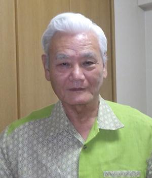 NPO法人防災サポート沖縄理事長